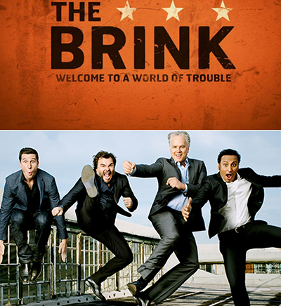 The Brink Season 2_Release_Date