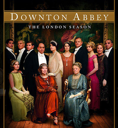 Downton Abbey Season 6_Release_Date