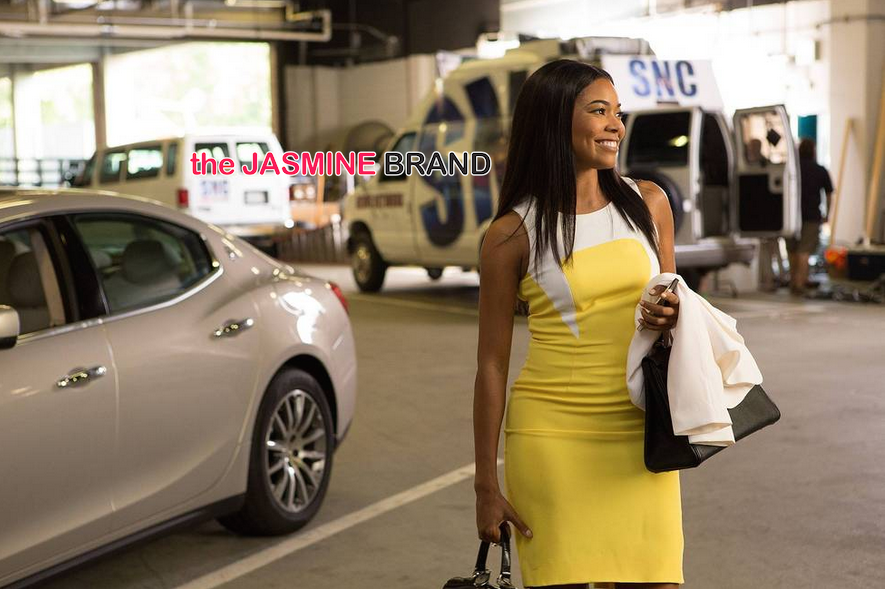 Being Mary Jane Season 3_1