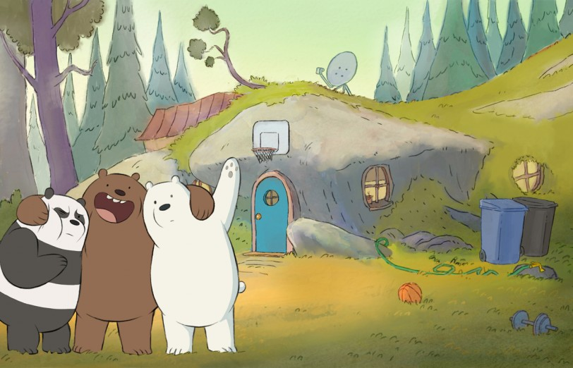 We Bare Bears Season 2_1