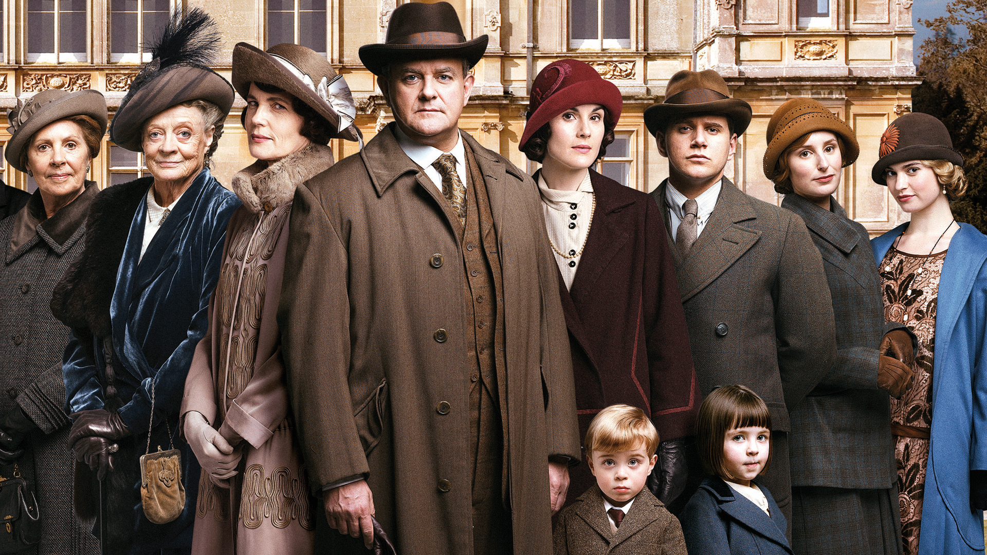 Downton Abbey Season 6_1