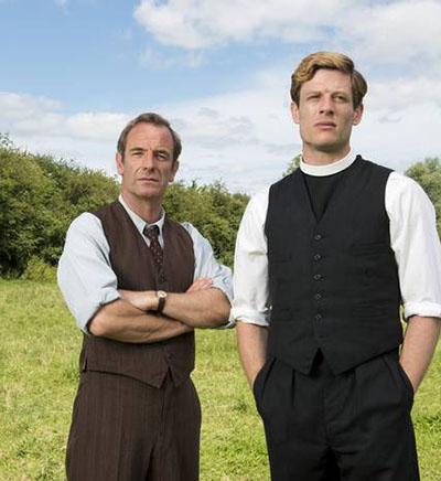 Grantchester Season 2_Release_Date