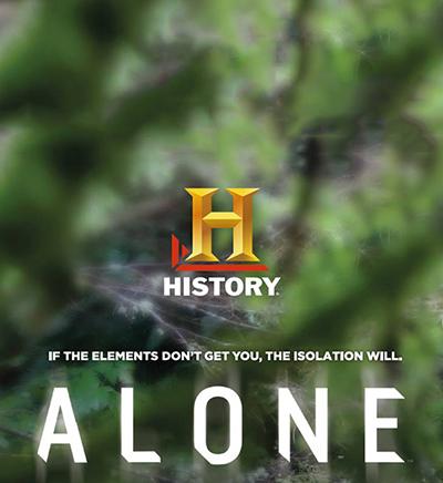 Alone Season 2_Release_Date