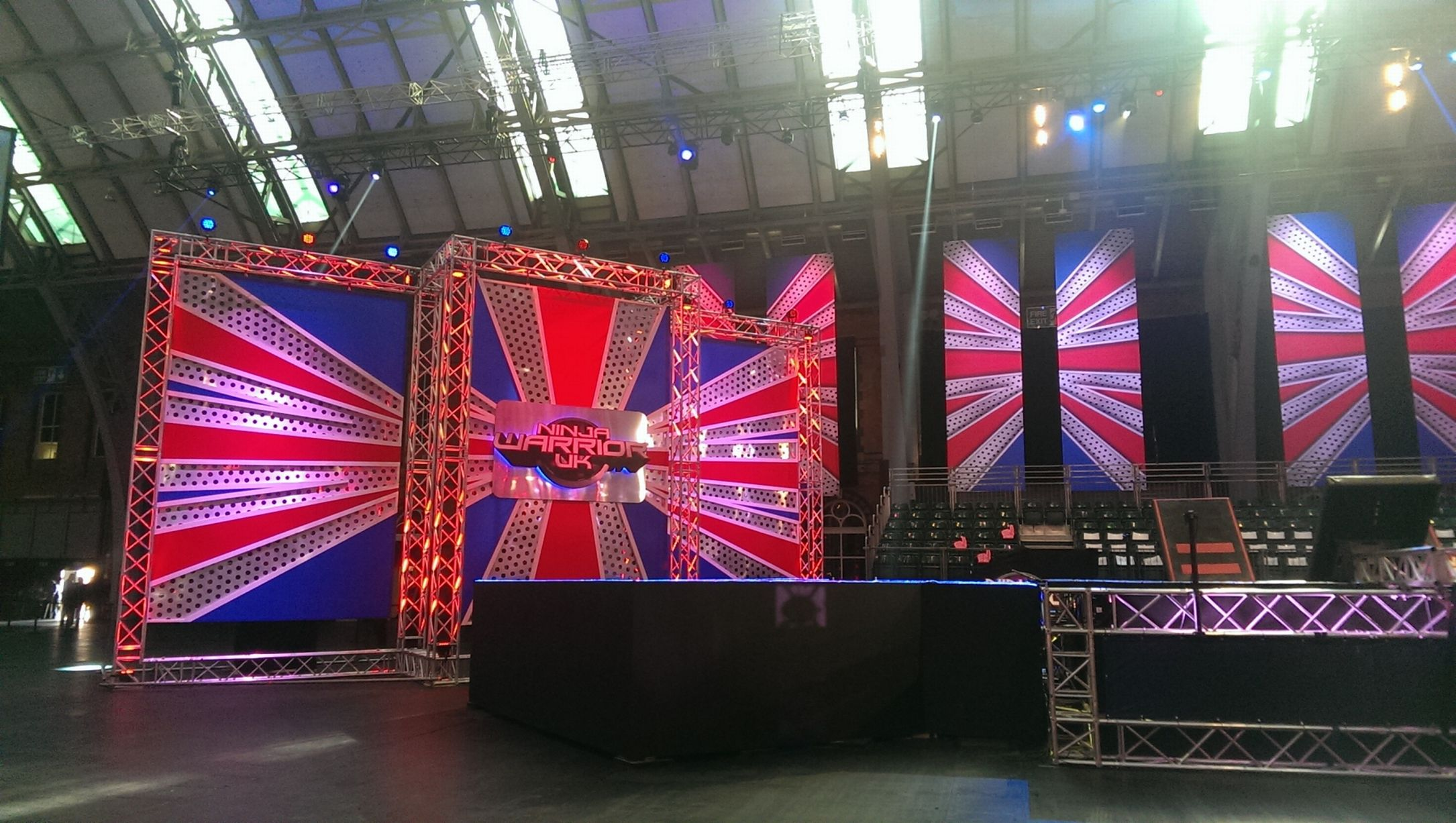 Ninja Warrior UK Season 2_2