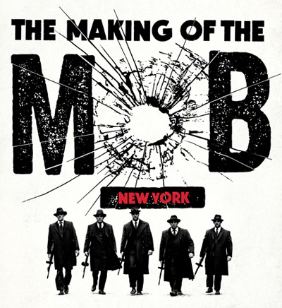 The Making of the Mob: New York Season 2_Release_Date