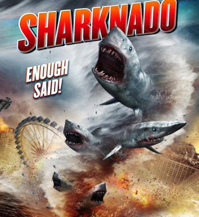 Sharknado 4_Release_Date