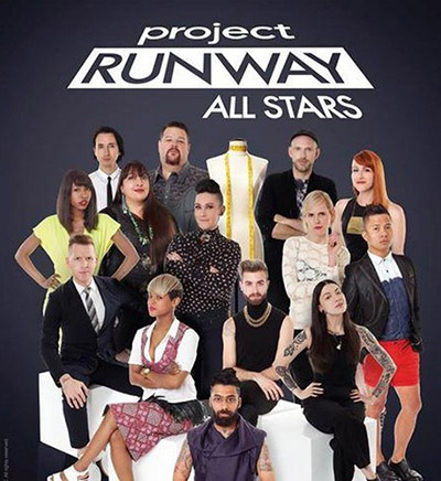 Project Runway: All Stars_Release_Date