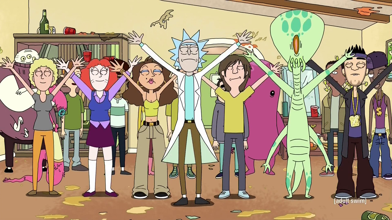 Rick and Morty Season 3_3