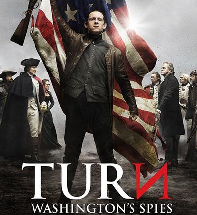 Turn: Washington's Spies season 3_Release_Date