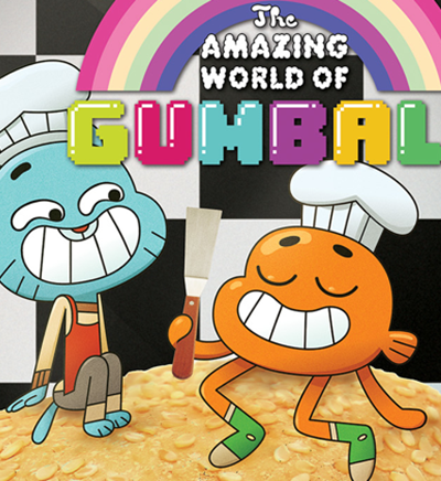 The Amazing World of Gumball Season 5_Release_Date