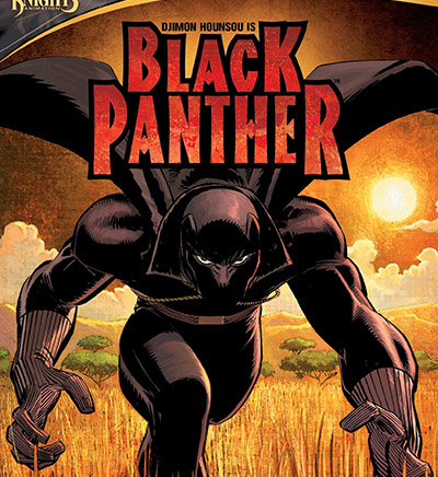 The Black Panther_Release_Date