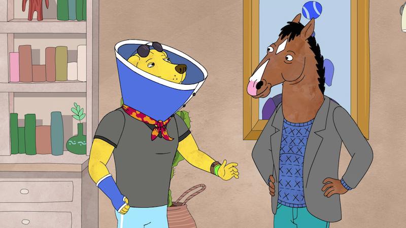 BoJack Horseman season 3_3