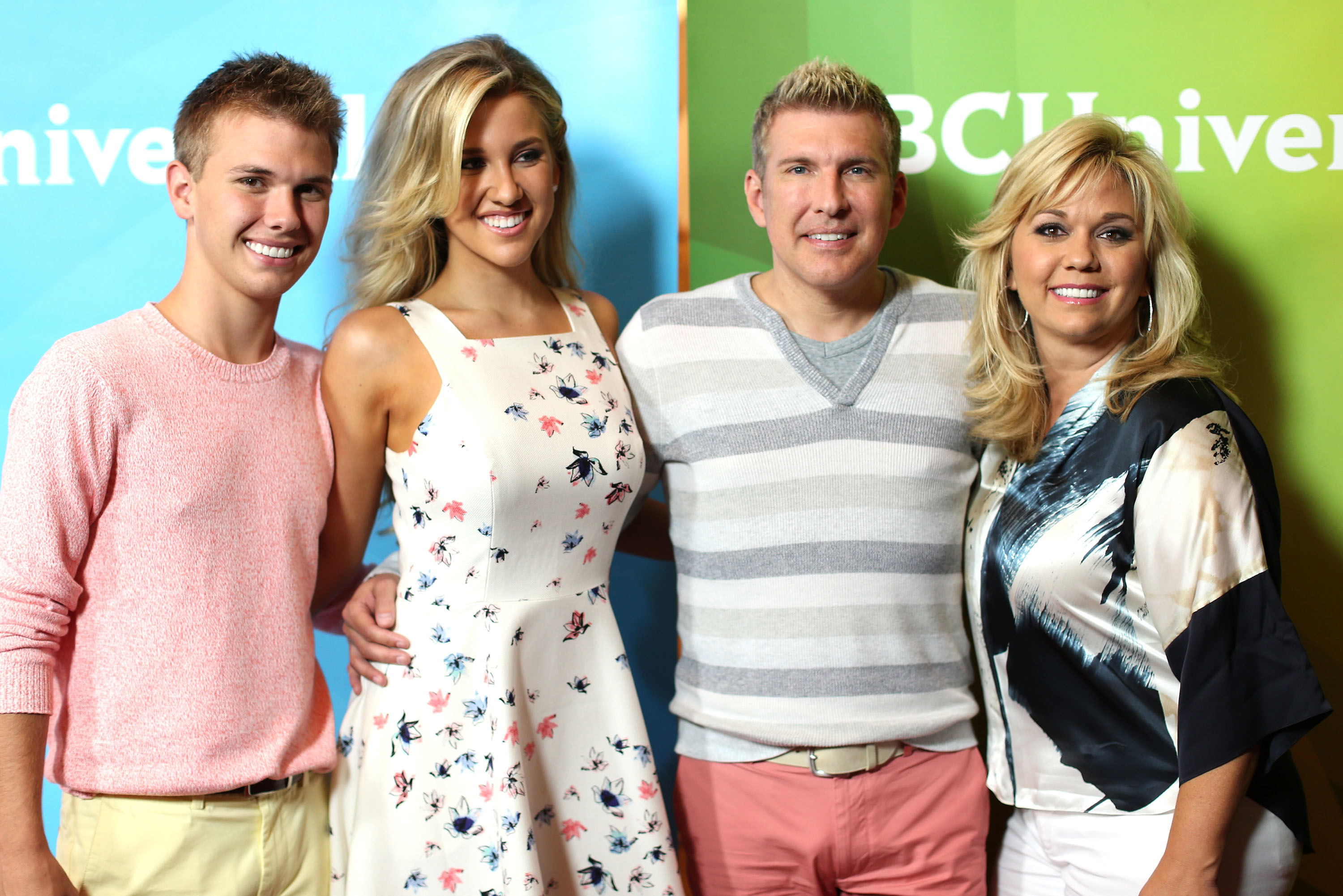 Chrisley Knows Best Season 4_3