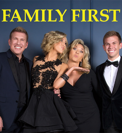 Chrisley Knows Best Season 4_Release_Date