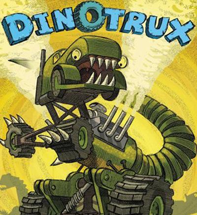 Dinotrux Season 2_Release_Date