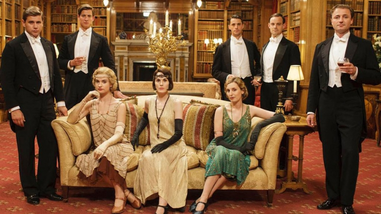 Downton Abbey Season 6_3