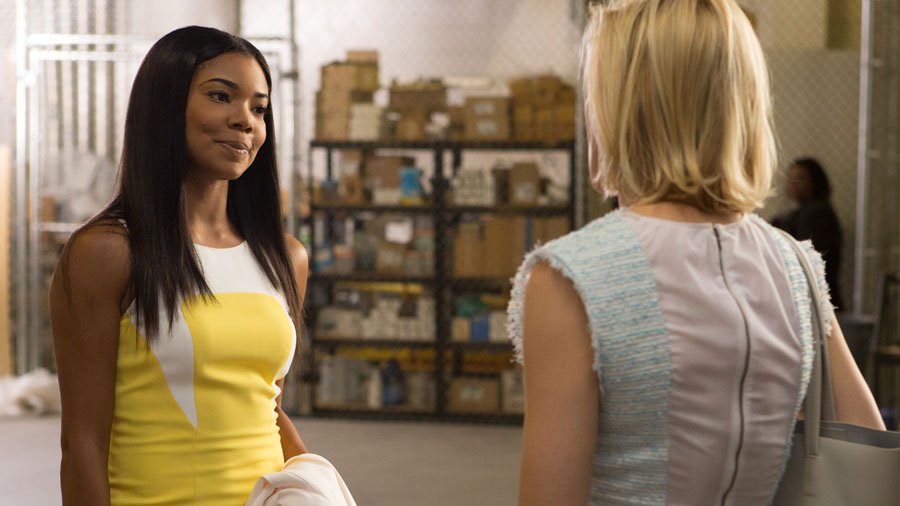 Being Mary Jane Season 3_2