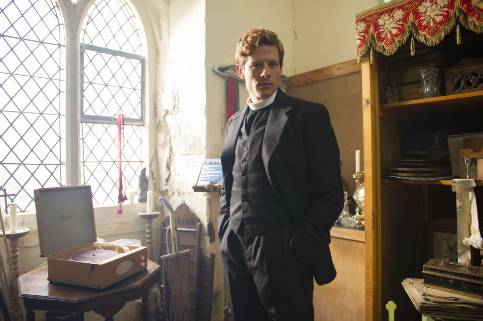 Grantchester Season 2_1