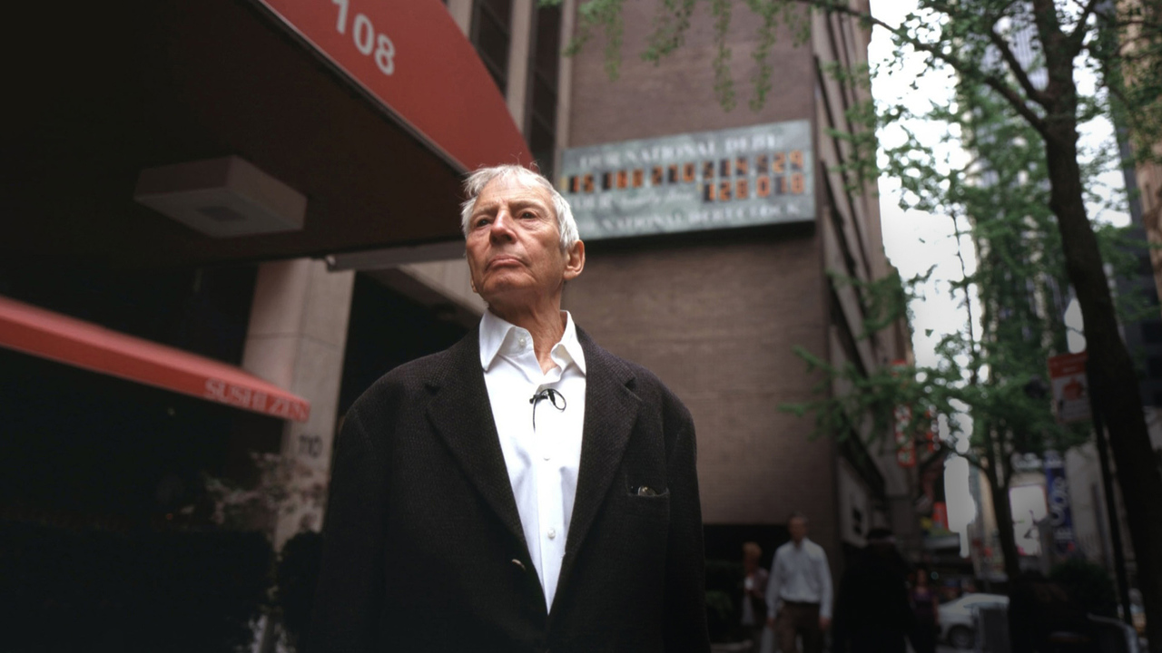 The Jinx: The Life and Deaths of Robert Durst_2