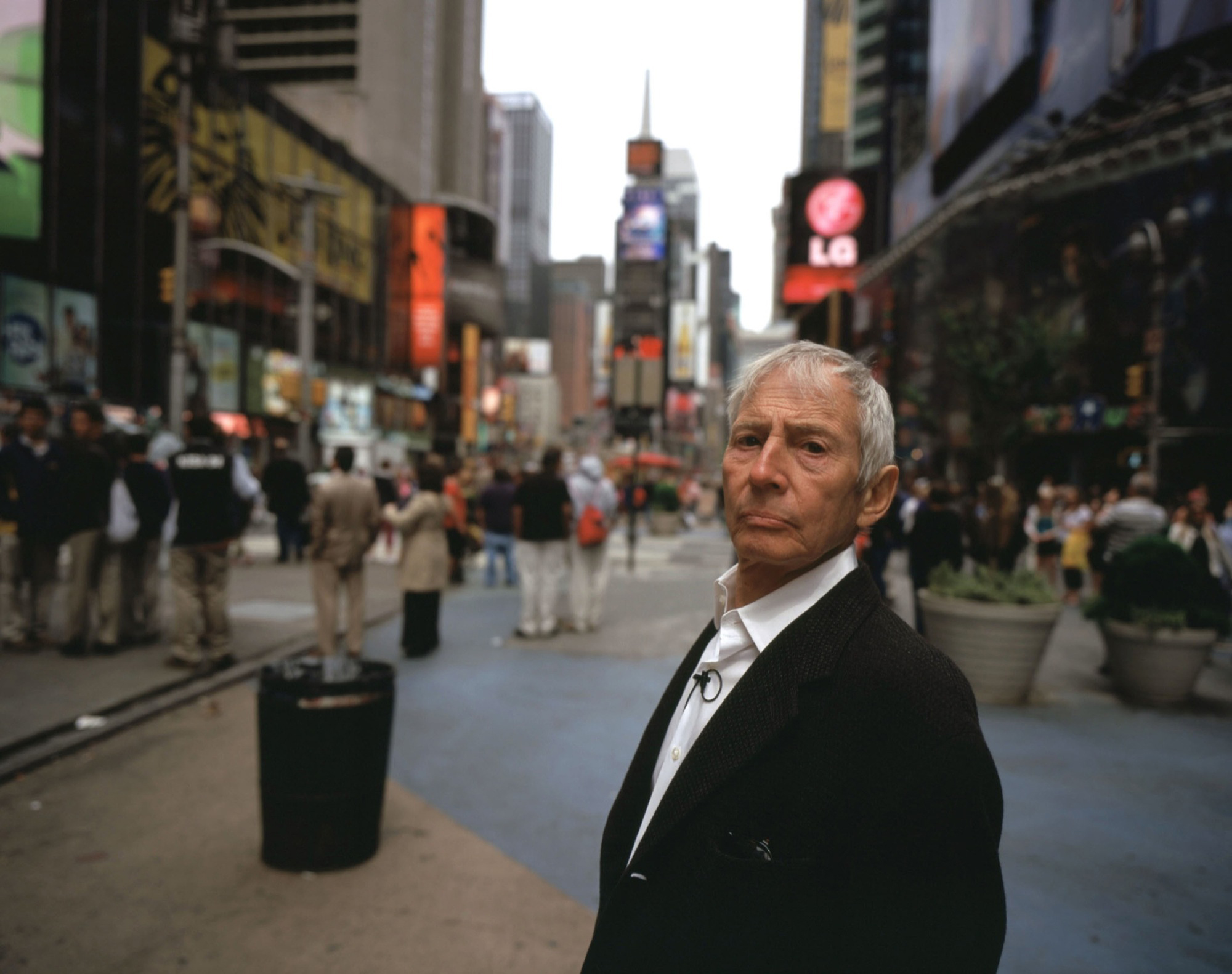 The Jinx: The Life and Deaths of Robert Durst_1