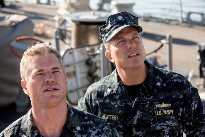 The Last Ship Season 3 _3