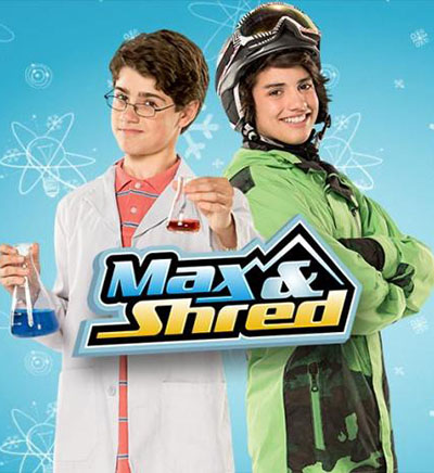 Max & Shred Season 2_Release_Date