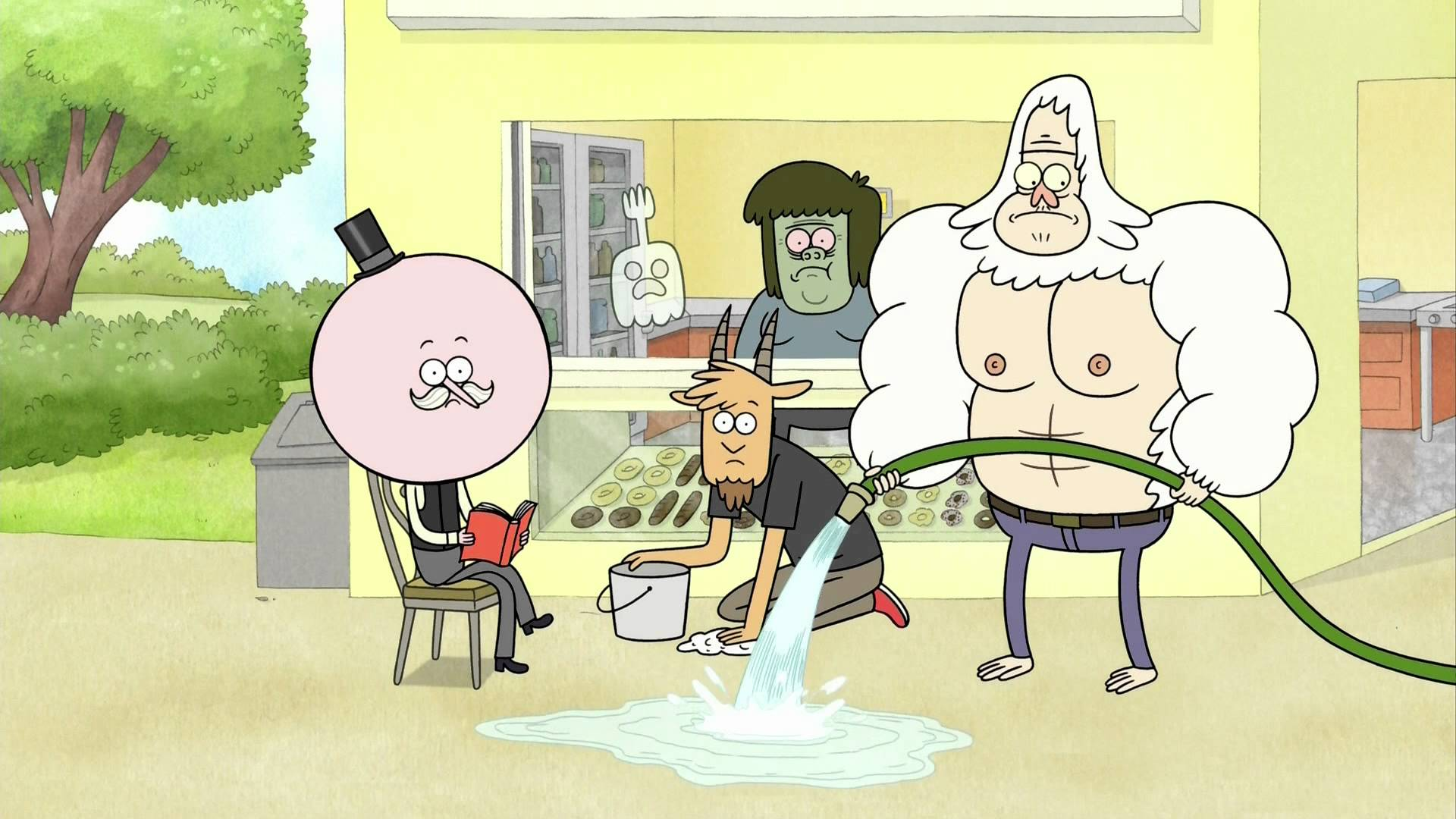 Regular Show Season 8_2