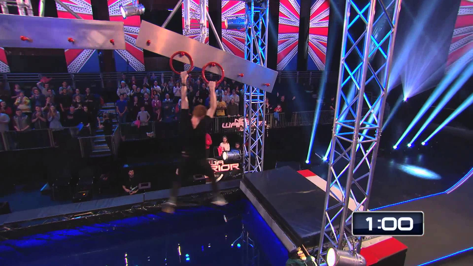 Ninja Warrior UK Season 2_1