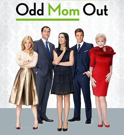 Odd Mom Out Season 2_Release_Date