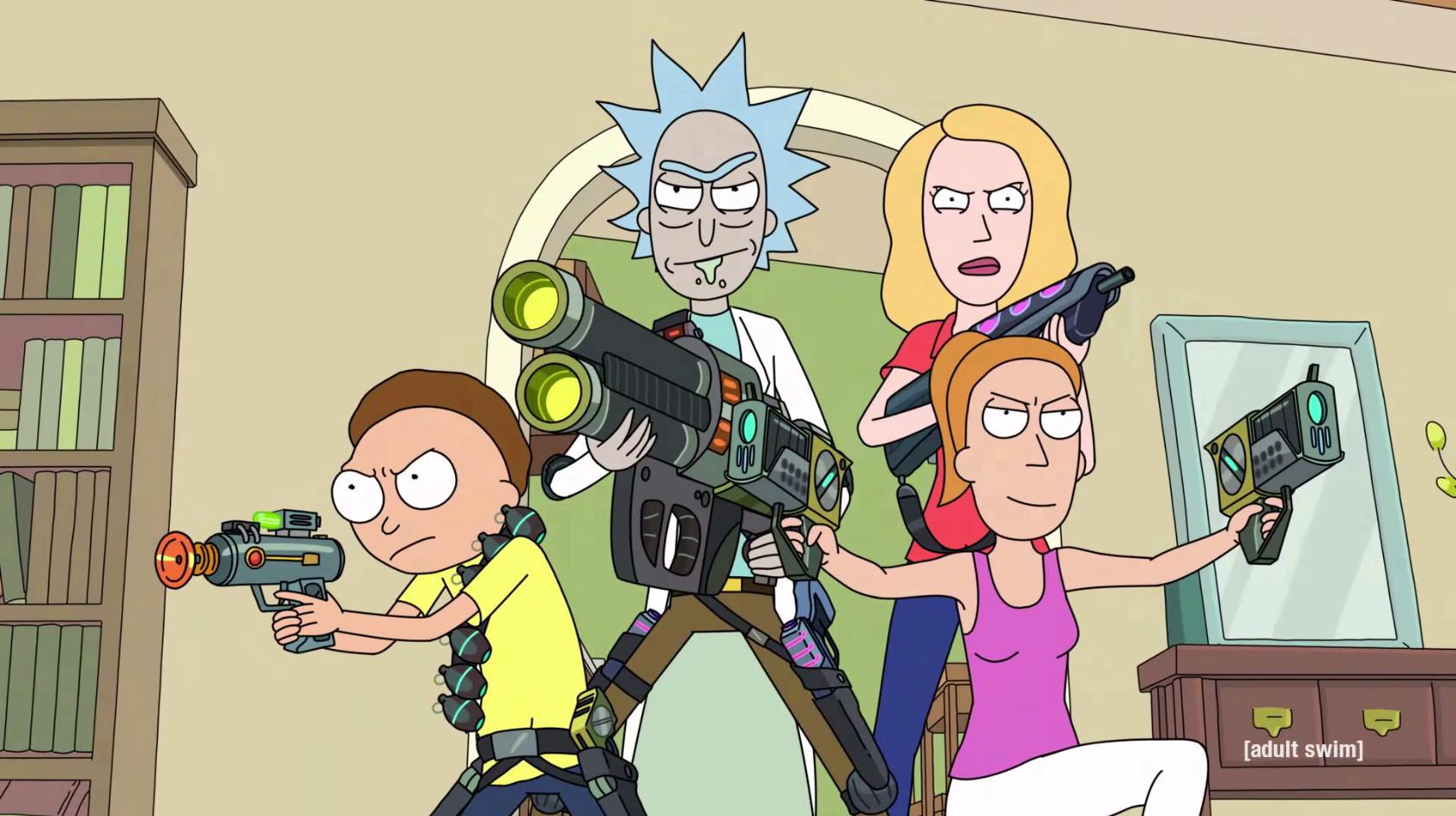 Rick and Morty Season 3_1