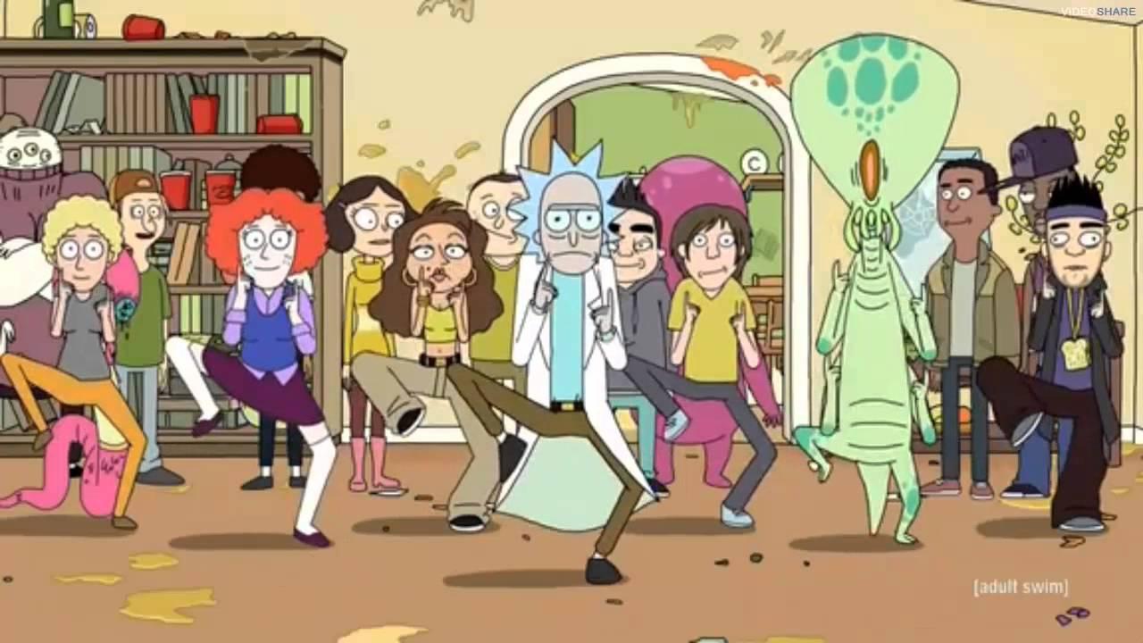 Rick and Morty Season 3_2