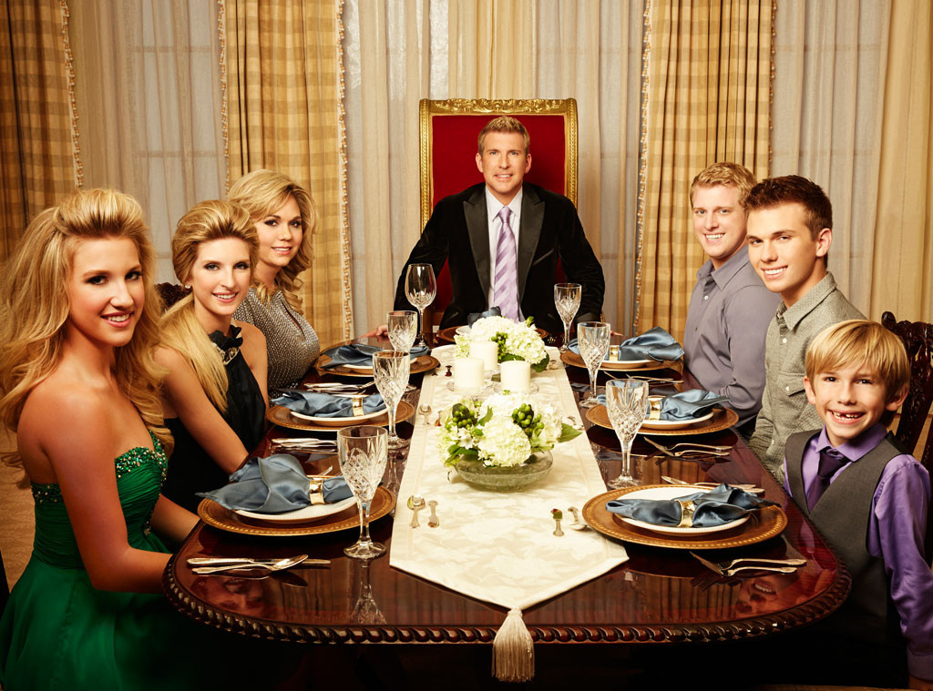 Chrisley Knows Best Season 4_1