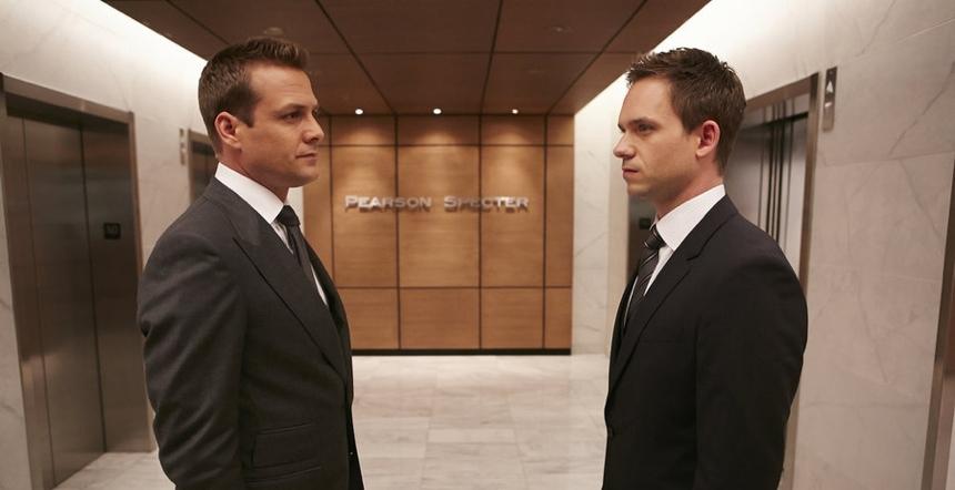 Suits Season 6 _1