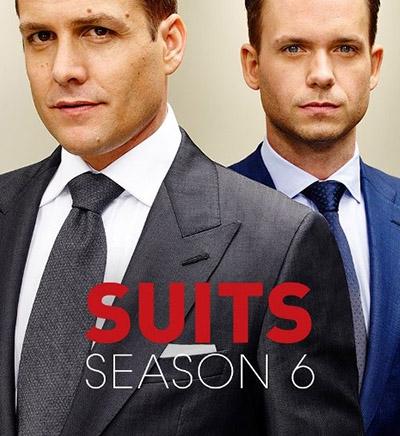 Suits Season 6_Release_Date