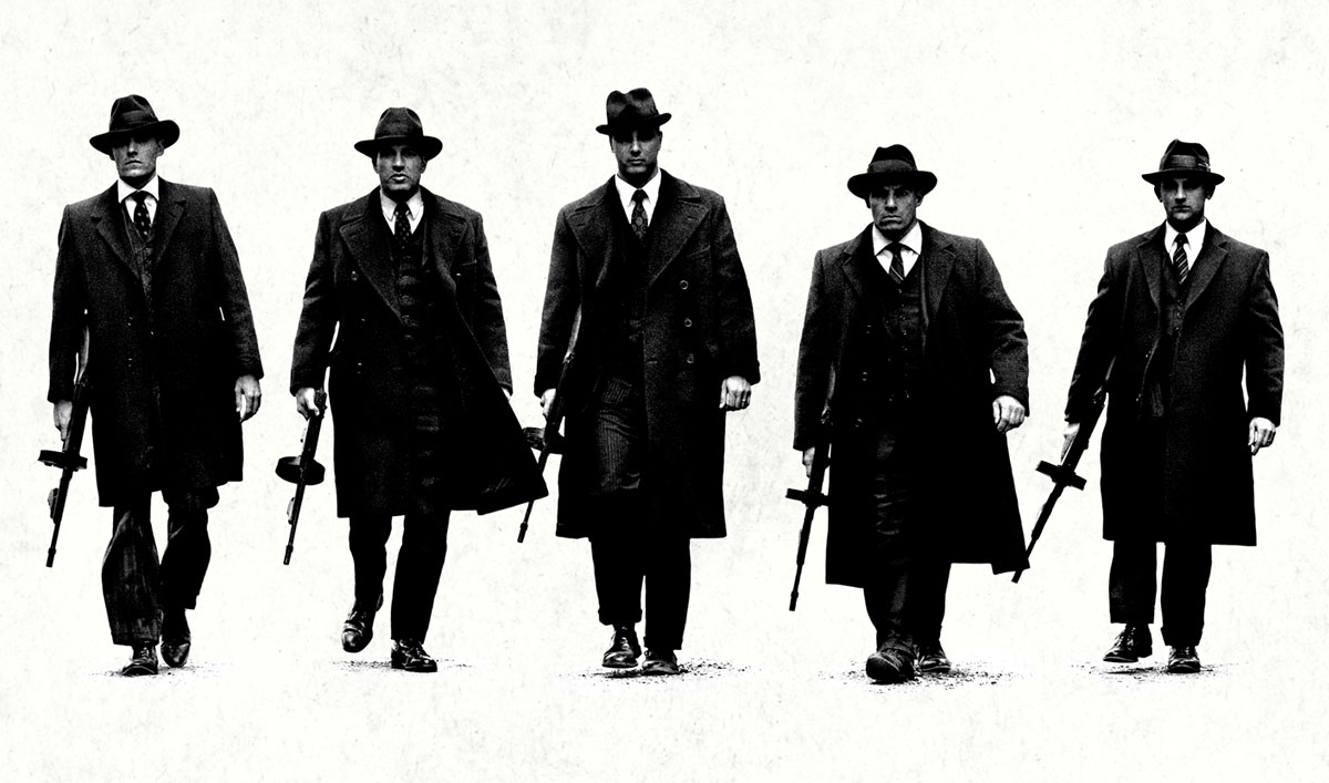 The Making of the Mob: New York Season 2_1