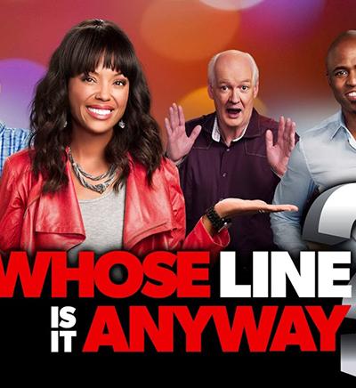 Whose Line Is It Anyway? Season 12_Release_Date