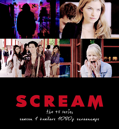 Scream Season 2_Release_Date