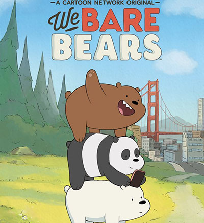 We Bare Bears Season 2_Release_Date