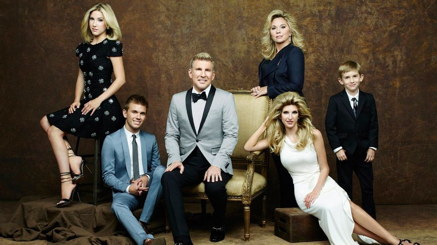 Chrisley Knows Best Season 4_2