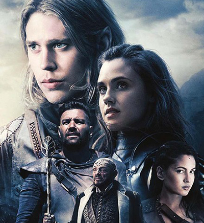 The Shannara Chronicles Release Date