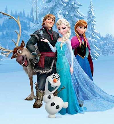 Frozen 2 _Release_Date