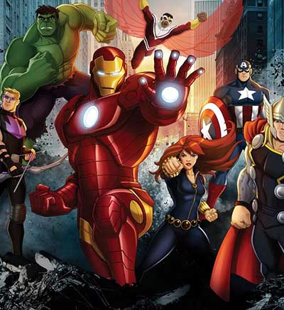 Avengers Assembly _Release_Date