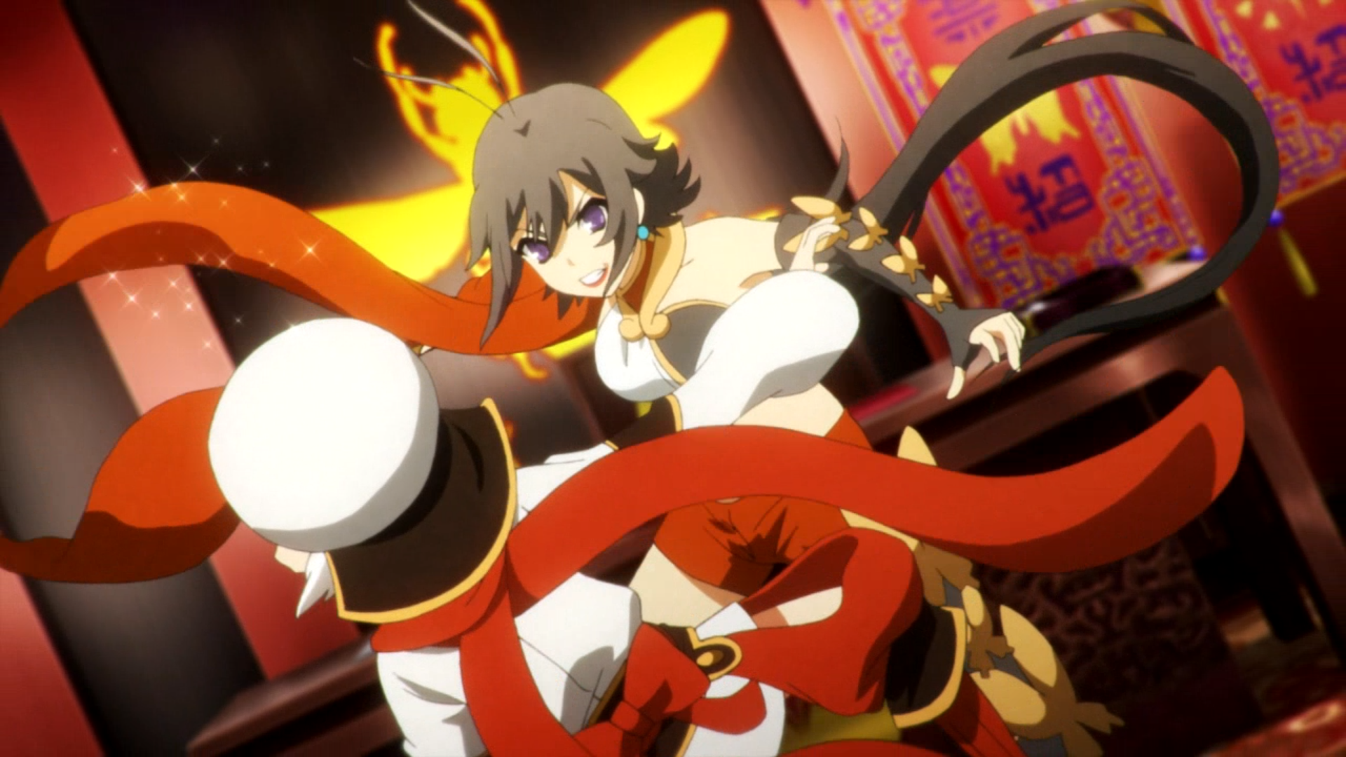Chaos Dragon: Sekiryuu Seneki season 2 Release Date
