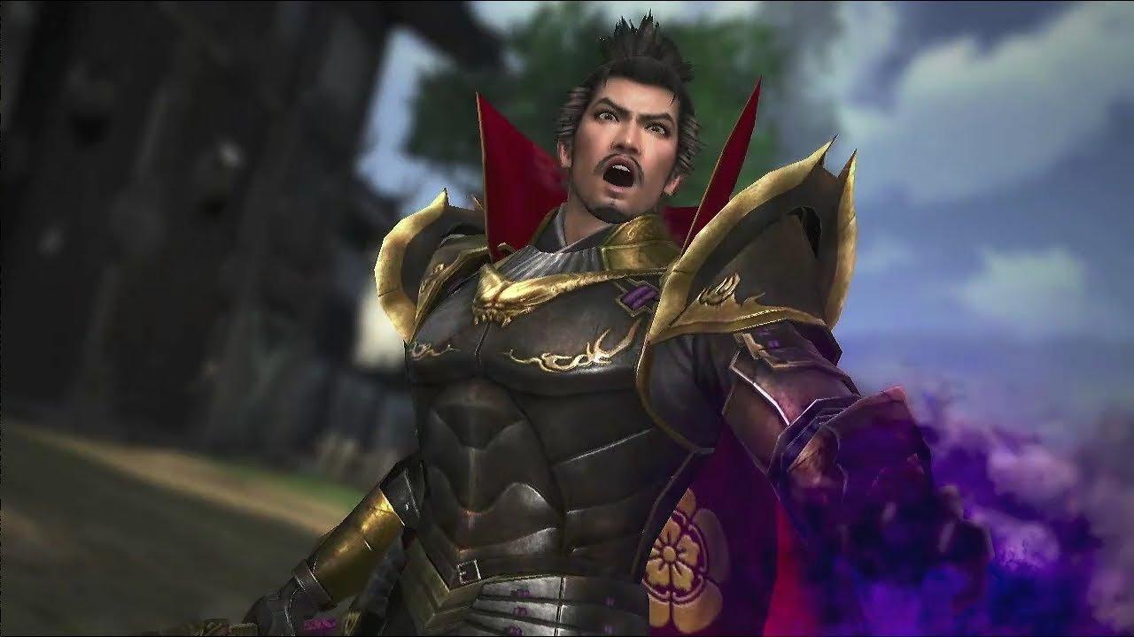 Samurai Warriors 4 Empires game