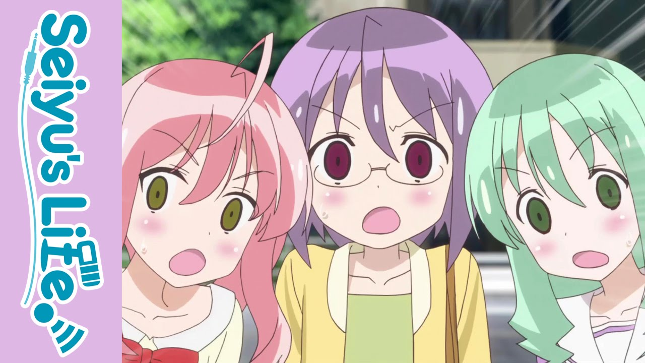 Sore ga Seiyuu! season 2 Release Date
