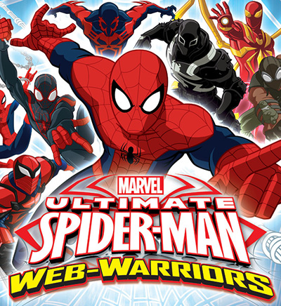 Ultimate Spider-Man season 4 _Release_Date