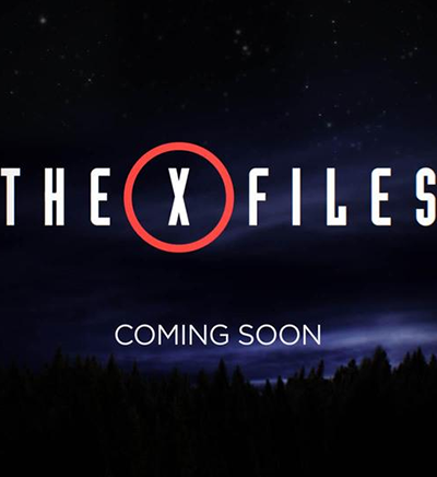 The X-Files_Release_Date