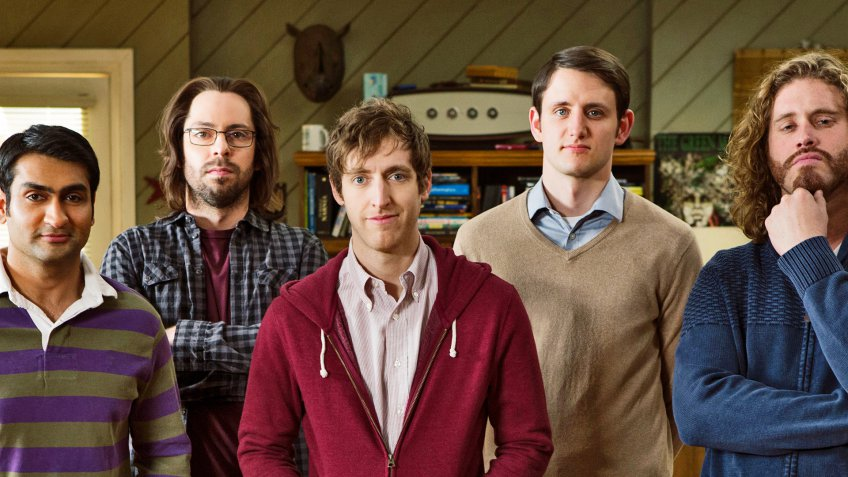 Silicon Valley season 3 Release Date