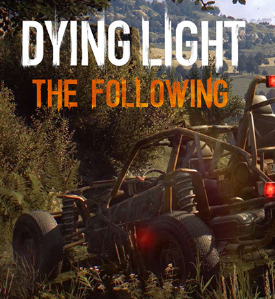 Dying Light: The Following game width=