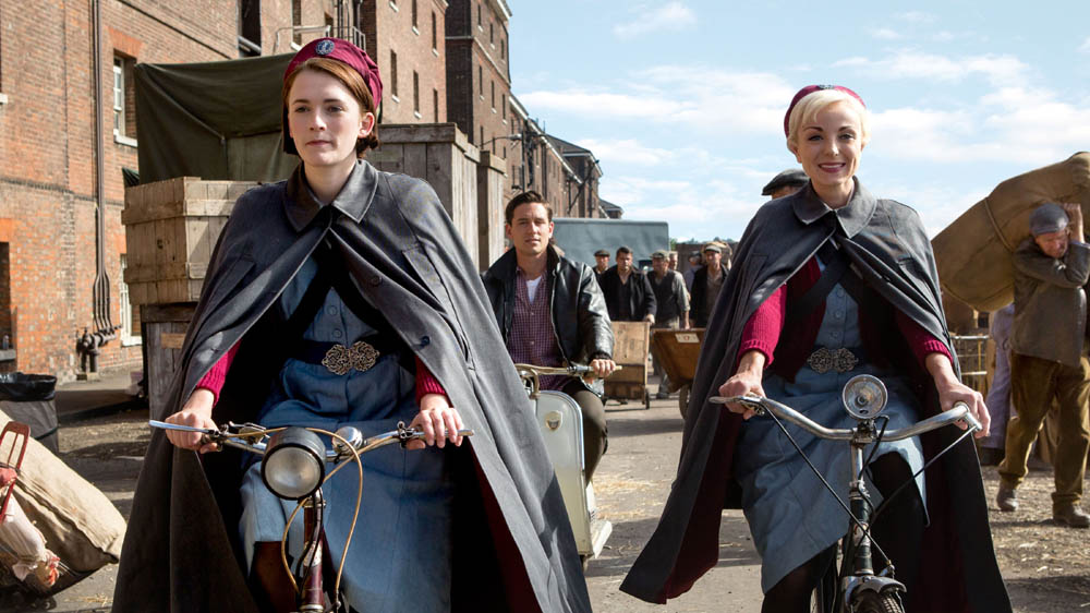 Call The Midwife Season 5 promo 3
